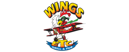 Wings Etc.Logo