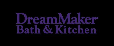 DreamMaker Bath & KitchenLogo