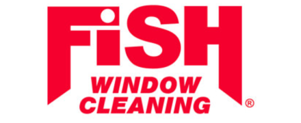 Fish Window Cleaning ServicesLogo