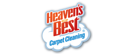 Heaven's Best Carpet CleaningLogo