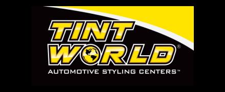 Tint WorldLogo