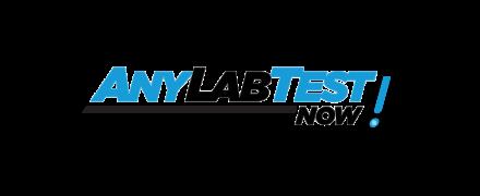 Any Lab Test NowLogo