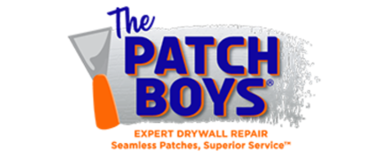 The Patch BoysLogo