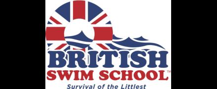 British Swim SchoolLogo