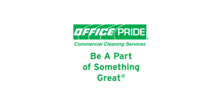 Office Pride Commercial Cleaning ServicesLogo