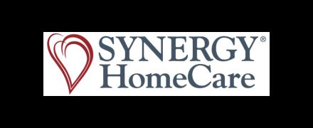 SYNERGY HomeCareLogo