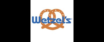 Wetzel's PretzelsLogo