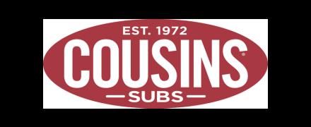 Cousins SubsLogo