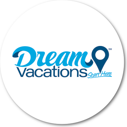 Dream Vacations Logo