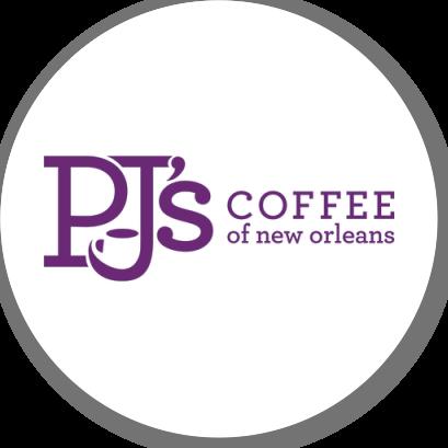 PJ's Coffee Logo