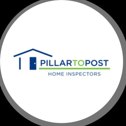 Pillar To Post Home Inspectors Logo
