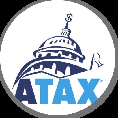 ATAX Franchise Logo