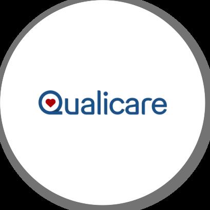 Qualicare Family Homecare Logo