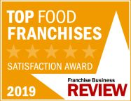2019 FBR Food