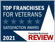 2021 Top Veterans