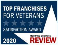 2020 Top Veterans
