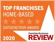 2020 Top Home-Based Franchise