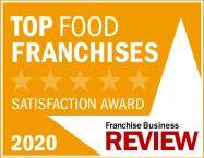 2020 Top Food