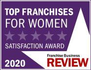 2020 Top Women