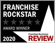 2020 Franchise Rockstar