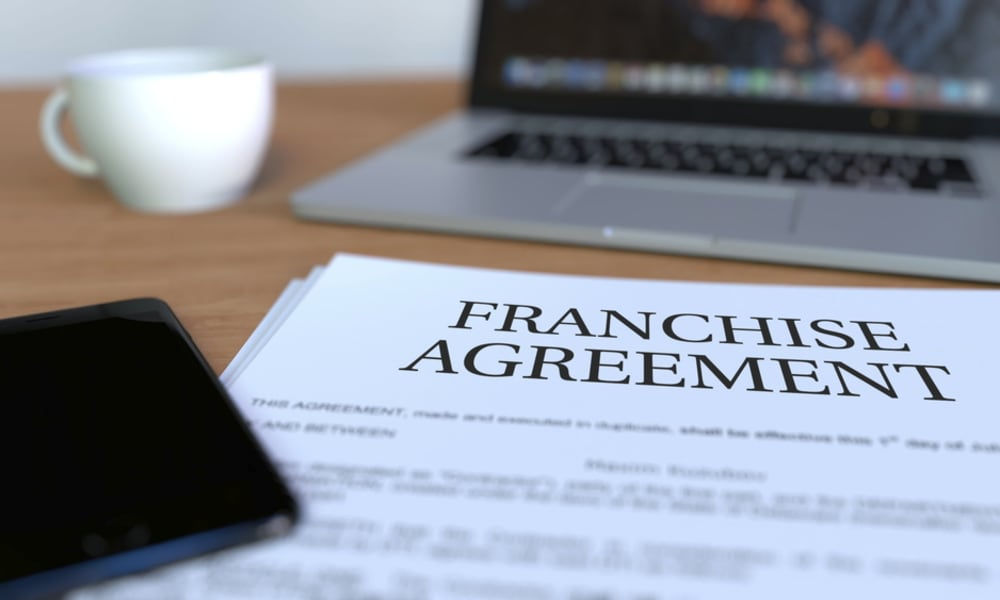 The Franchise Agreement 101: Everything You Need to Know (W/Sample ...