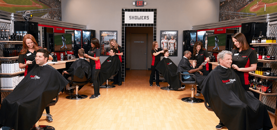 clips sport haircuts haircut franchise sports consider reasons want open spotlight