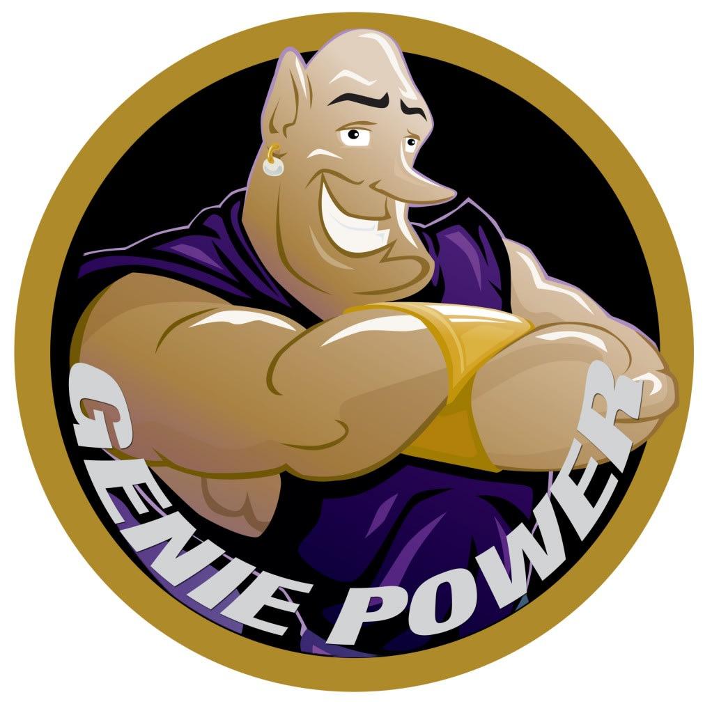 Window Genie_POWER icon