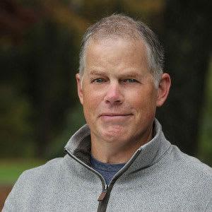Franchise Business Review Team Member Eric Stites