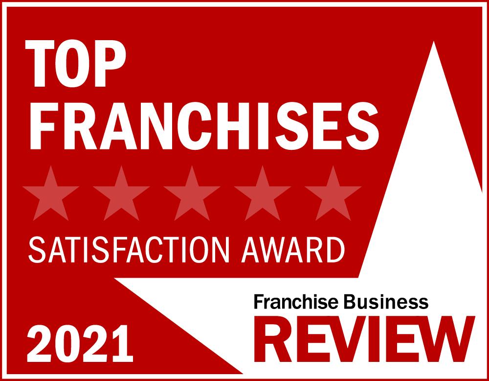 2021 Top Franchise Award