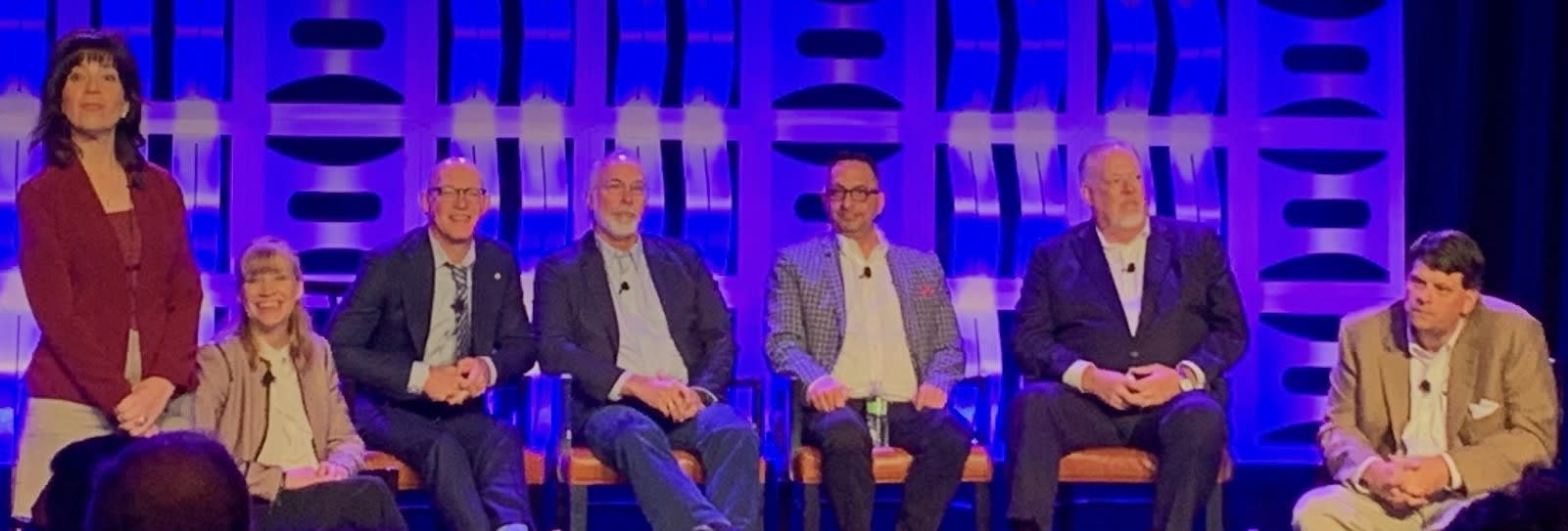 Franchise Update Leadership & Development Conference Main Stage