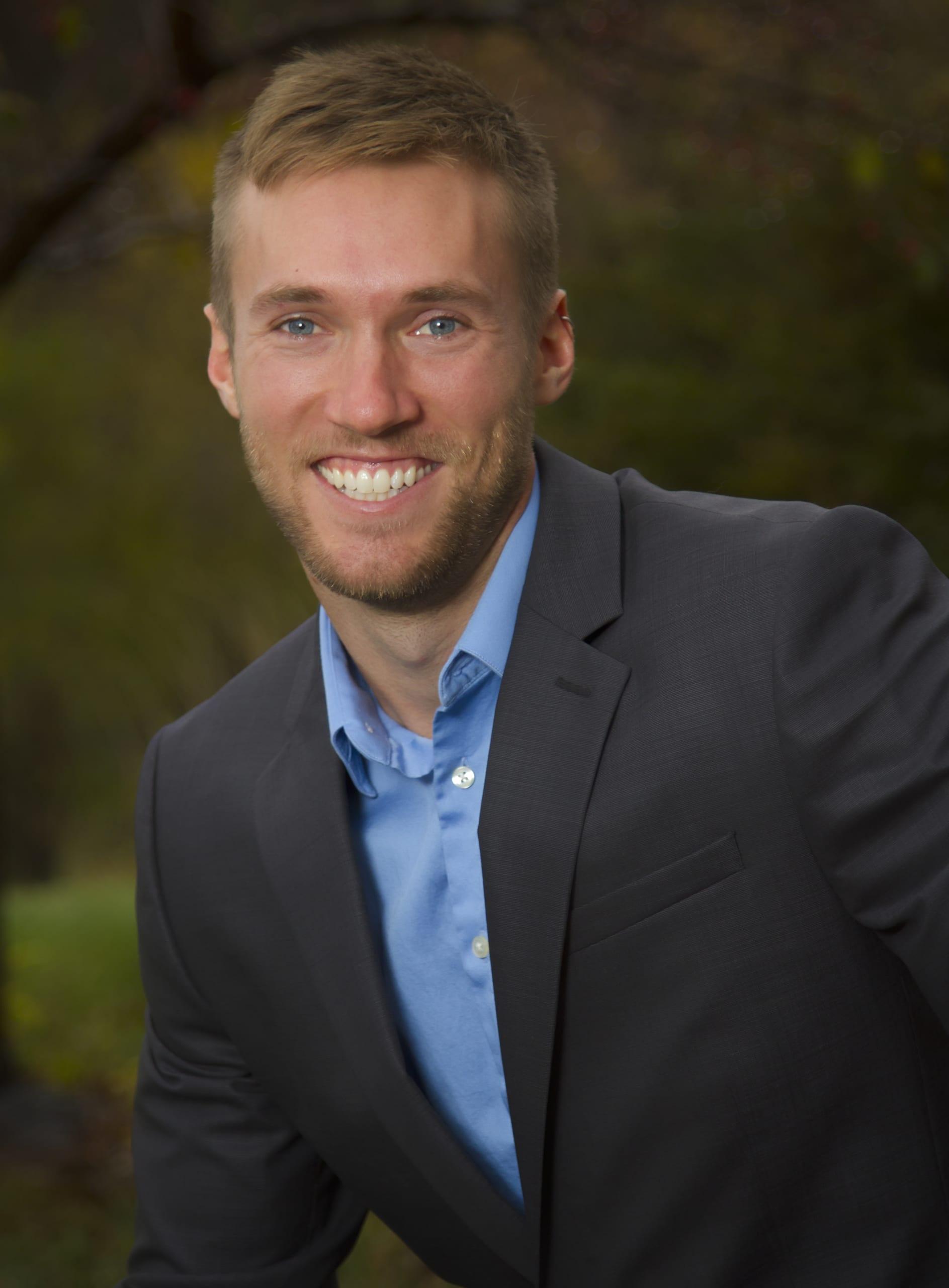 Zach Nolte, Kitchen Solvers