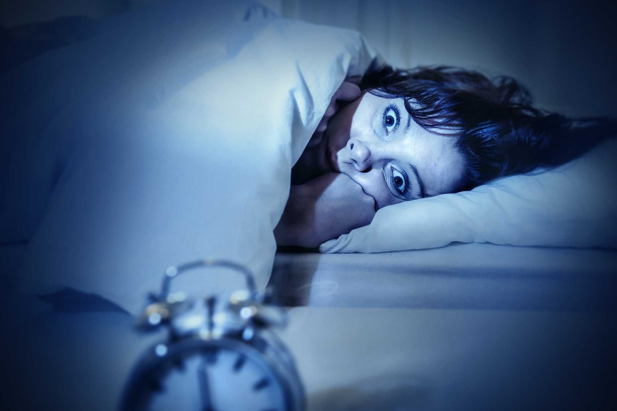Franchise operations leader up at night