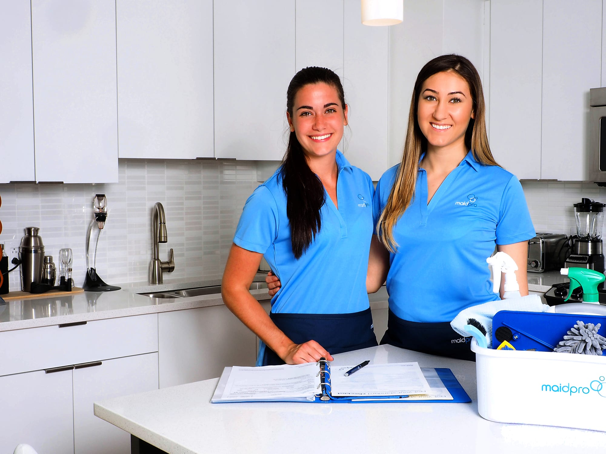 MaidPro Franchise Cleaners