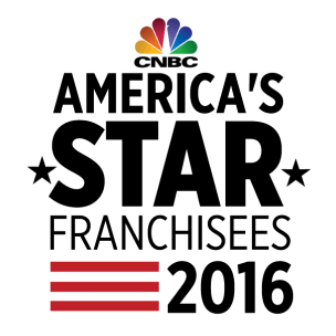 CNBC America's Star Franchisees 2016