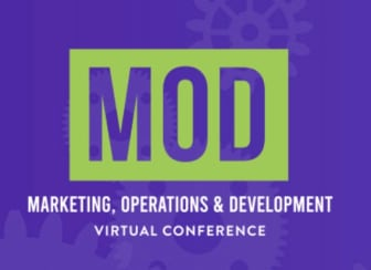 Marketing, Operations, and Development Virtual Conference logo