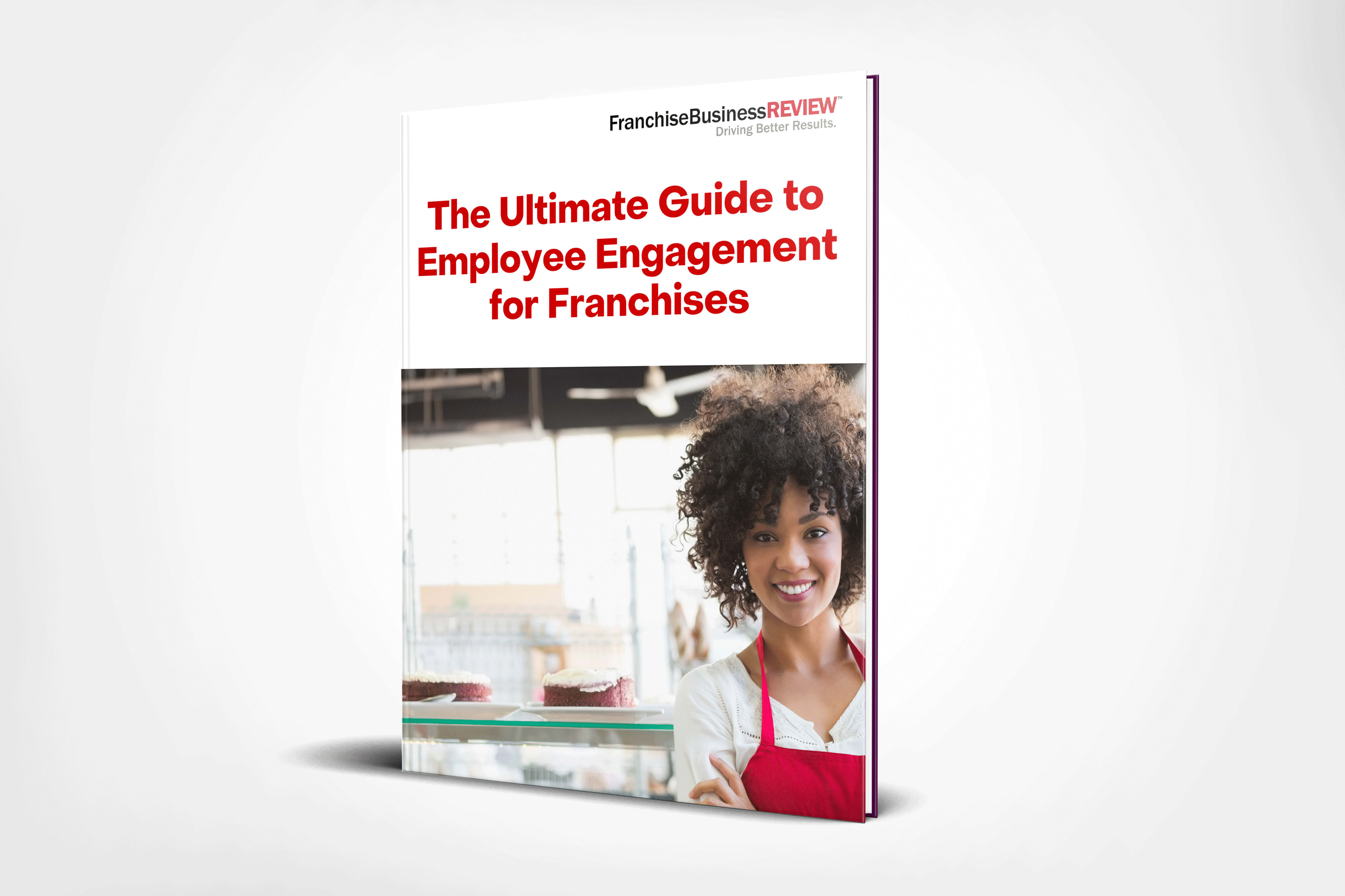 Ultimate Guide to Employee Engagement for Franchises