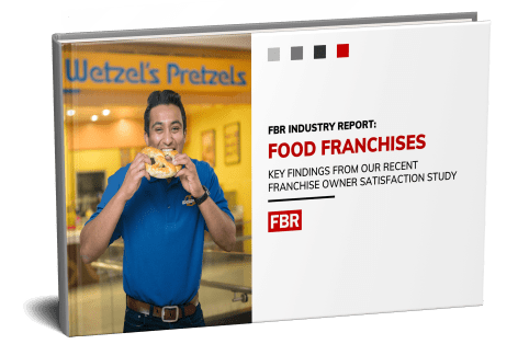 FBR Industry Report: Food Franchises
