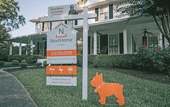 NextHome, the top ranked franchise for franchisee satisfaction