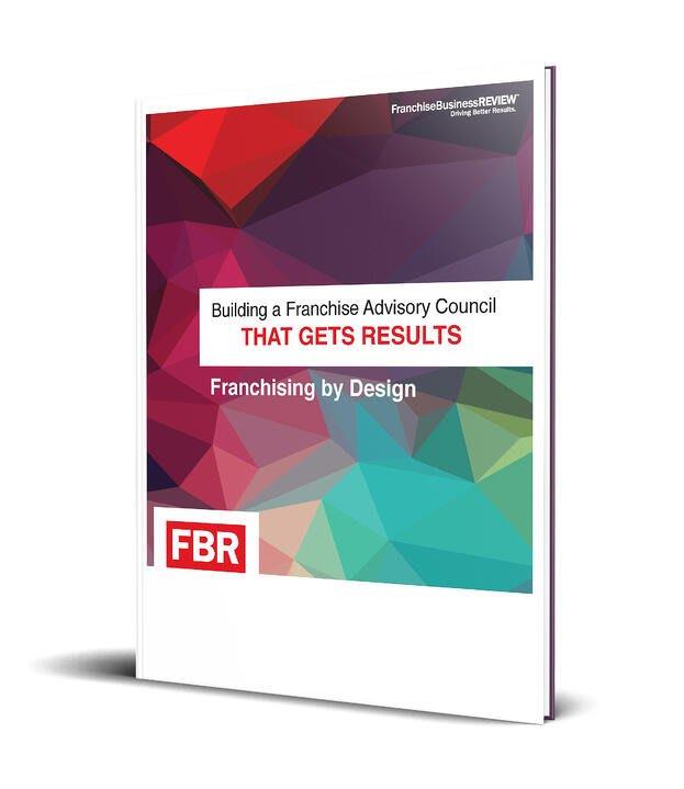 Franchise Advisory Council (FAC) Workbook