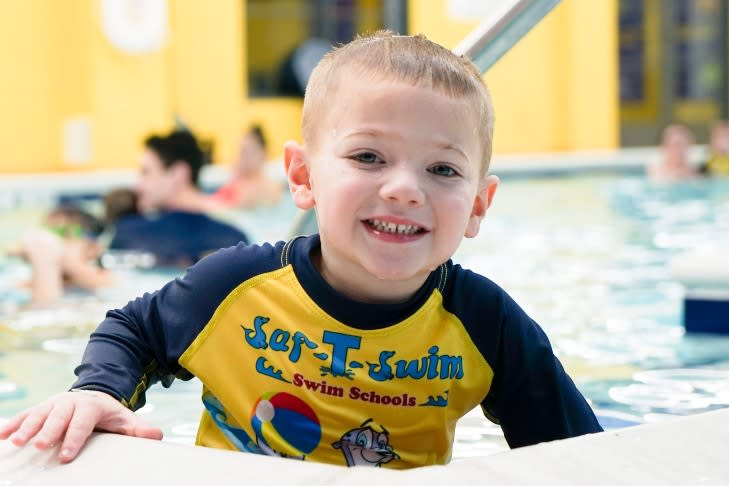 Streamline Brands Franchise Swim School