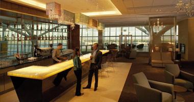 Ba Lounge Terminal 3 >> British Airways Flights | Flight Centre