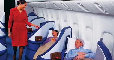 Tiếp viên hàng không hãng Delta Airlines