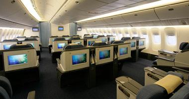 Philippine airlines flights flight centre for Interieur avion westjet