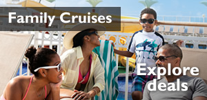 Family Cruises, Last Minute Crusies, Cruise packages for the whole family