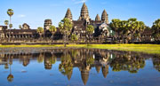 Journey to Angkor Wat