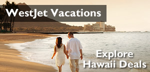 Take a romantic getaway to the islands and fall in love with Hawaii.