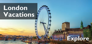 London Vacation Deals
