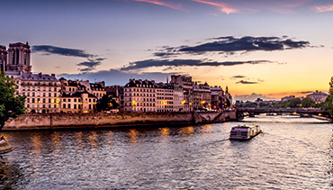 Europe River Cruises – Top 10 Reasons to Hop On Board Travel's Hottest Trend.