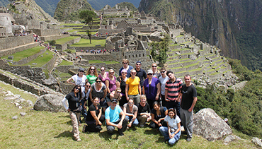 Discovering Peru with Contiki Holidays