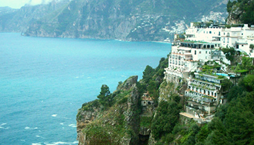 Rome, Capri and Sorrento: A Feast for the Senses